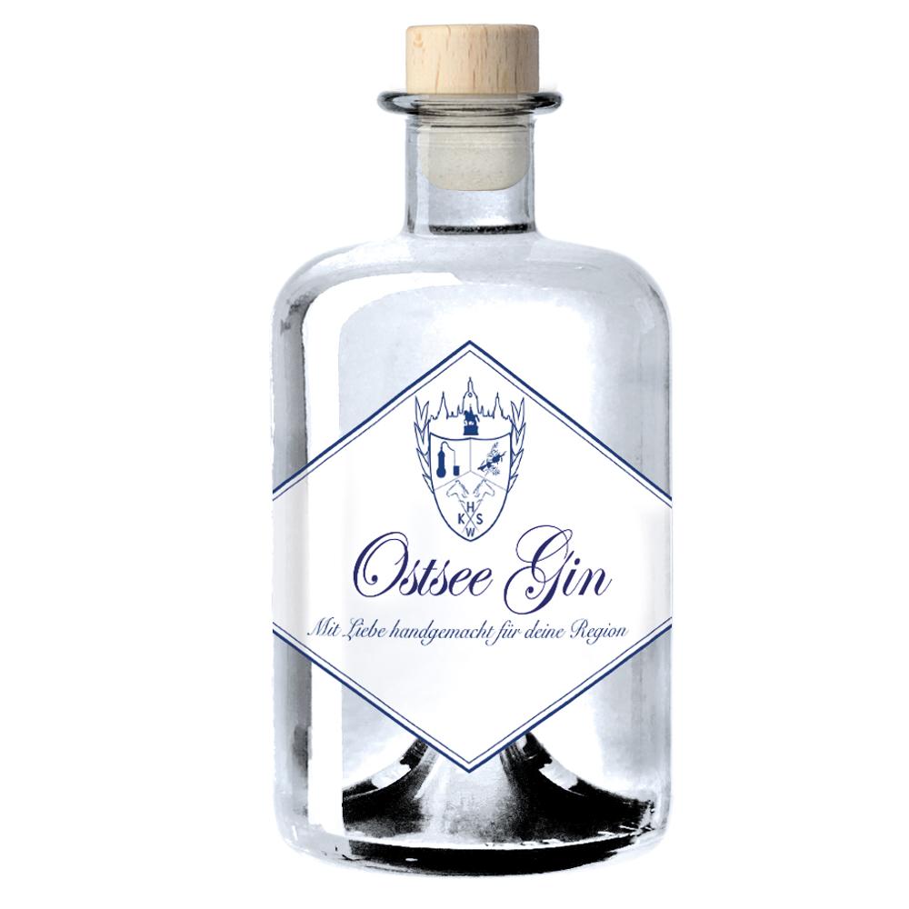 Gin aus 1 Flensburg. 2 Glücksburg. 3 Eckernförde (Ostseebad) 4 Kiel (Landeshauptstadt SH) 5 Hohwacht (Ostseeheilbad) 6 Fehmarn (Insel)