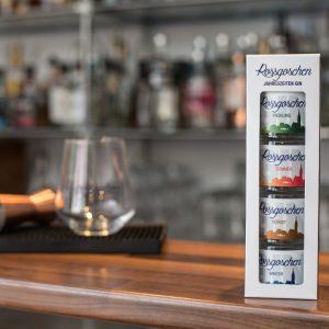 Rossgoschen Gin Set 1