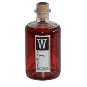 0511 Spirits Wermut rose