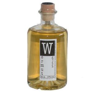 0511 Spirits Wermut weiss