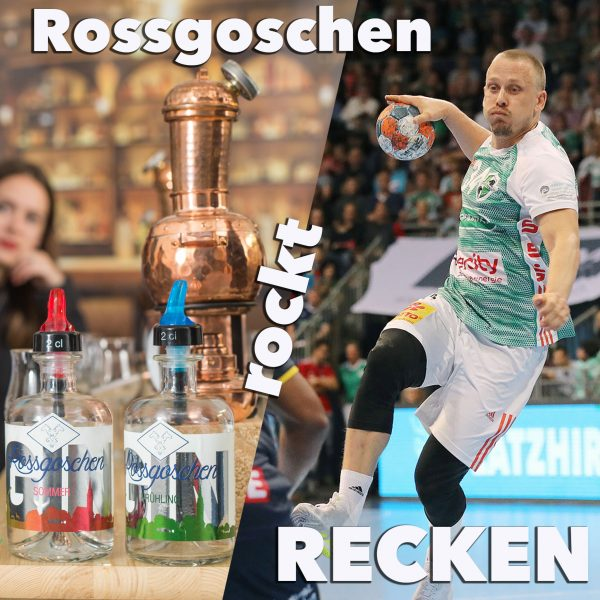 RECKEN Gin Tasting Hannover