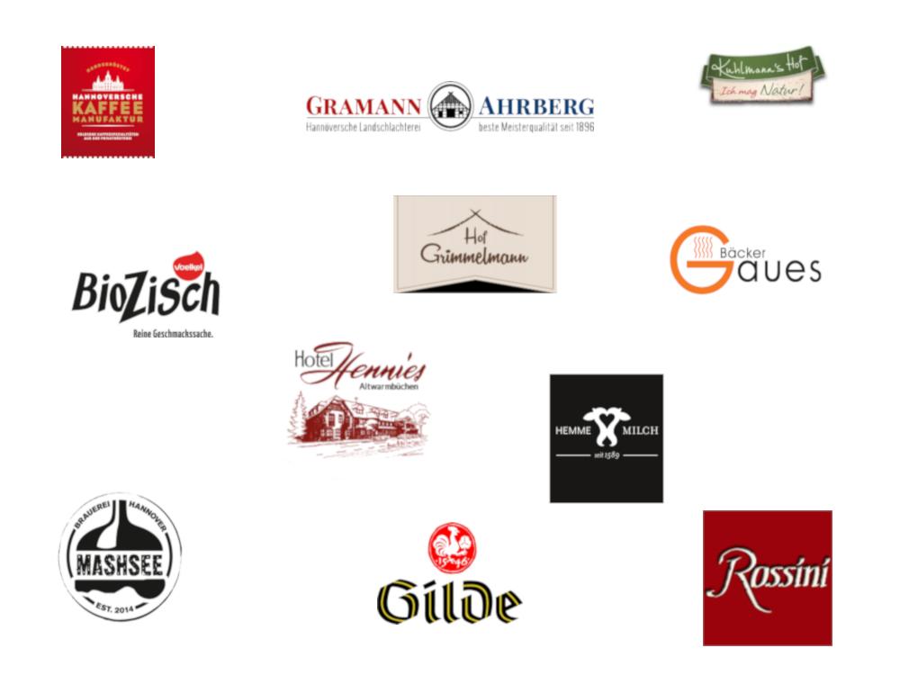 Rossgoschen Spirituosen Manufaktur Catering Partner