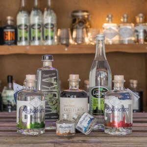 Rossgoschen Spirituosen Manufaktur Hannover Produkte Auswahl