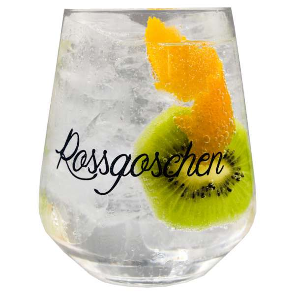 RECKEN Gin Tonic