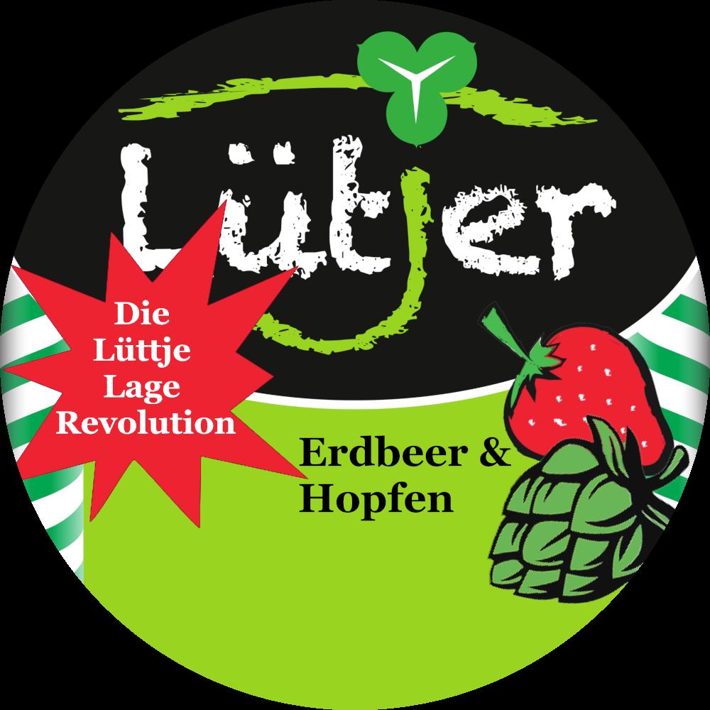 Rossgoschen Spirituosen Manufaktur Hannover Lüttje Lage Revolution rund