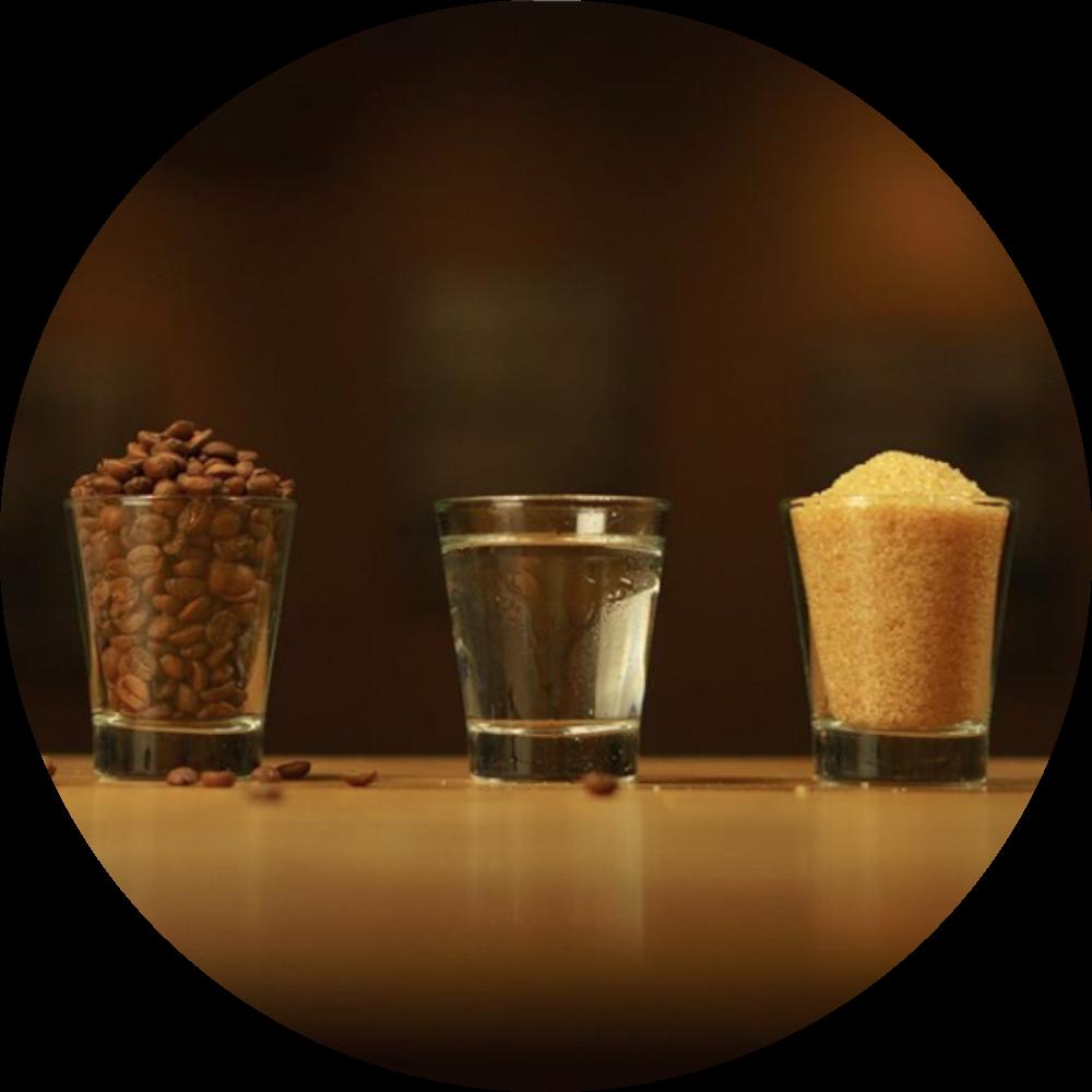 Rossgoschen Spirituosen Manufaktur Kaffeelikör Herstellung