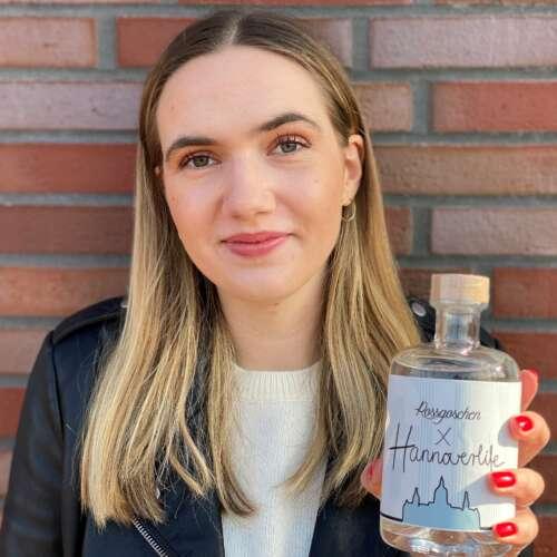 Theresa Hein Hannoverlife Gin